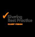 Sharing Best Practice Client Forum
